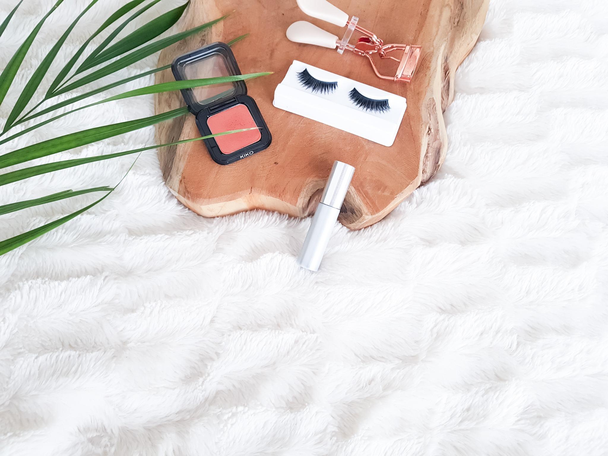 Beautyproof test blind mascara Douglas